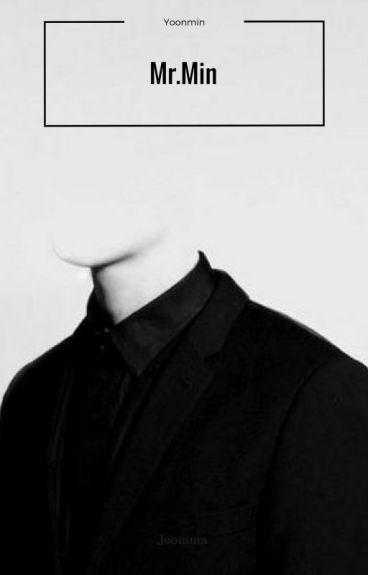 Mr.Min // Yoonmin
