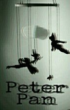 Peter Pan   *Terminé* by marshmallow_anonym