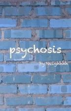 Psychosis   Soonhoon by Neighhhh