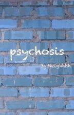 psychosis | soonhoon by Neighhhh