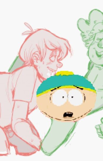 Cartman reacts to Kyman