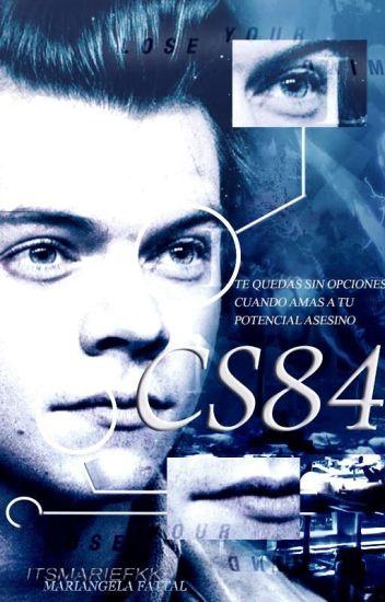 CS84 | hs © | LIBRO 1