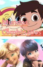 Mundos Combinados by YaziradelCarmen