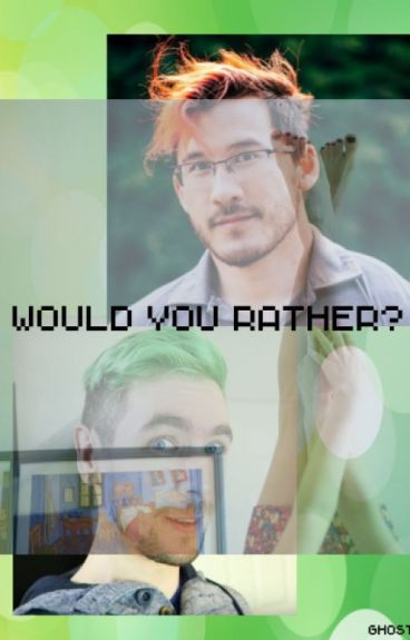 Would You Rather? (X Reader)