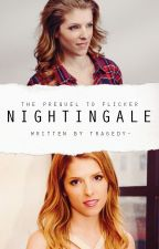 Nightingale ⌁ [2] by tragedy-