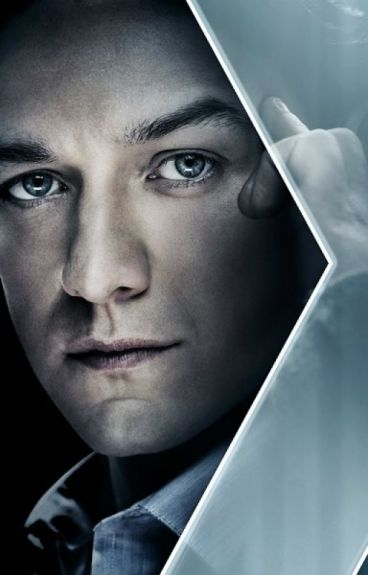 The Making Of A Mutant (A Charles Xavier x Reader Story)