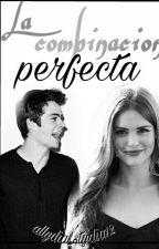 La combinación perfecta   / Stydia {Historia corta} by Yesenia_Tv