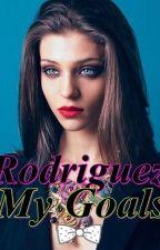 Rodríguez,My Goals by Michel0998