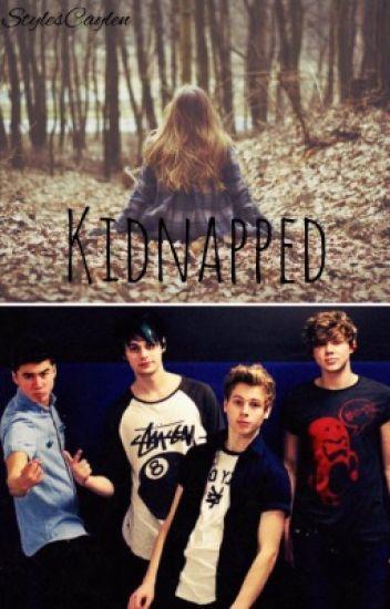 Kidnapped || 5SOS (Vampire)