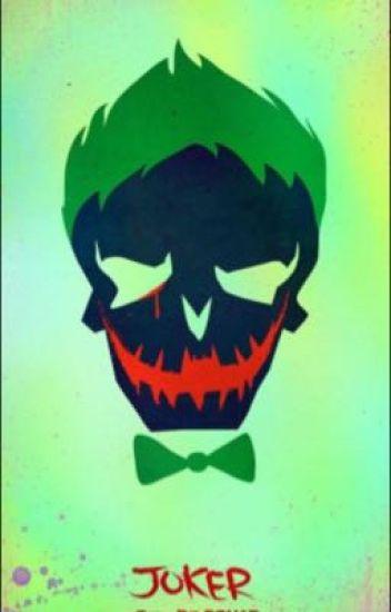 -Madness- Joker Fanfic