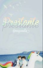 PRESTANTE ₪JiKook Texting₪ by myswaggigi