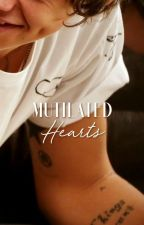 Mutilated Hearts • l.s fanfiction  by larrydoll
