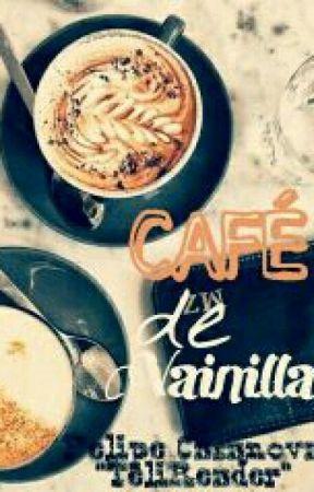 Café de Vainilla by TeliReader