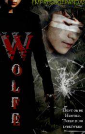 Wolfe by EmpressofPandas