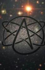 Ateísmo Científico  by RubenNessim