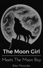 The Moon Girl Meets The Moon Boy (Marauder Era- Remus Lupin) by Bebe_Menendez