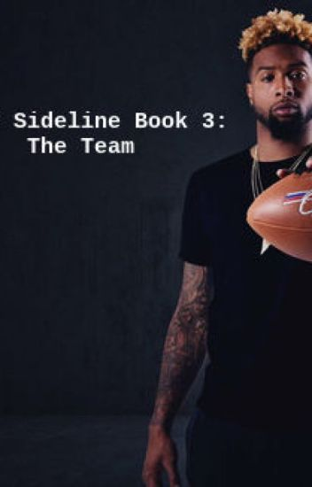 On the Sideline Book 3: The Team