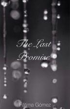 The Last Promise {Sheo & Joshifer} by Miri_GoNav46