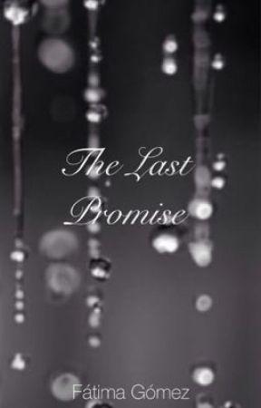 The Last Promise {Sheo & Joshifer} by Mar_GomNav46