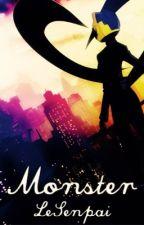 Monster | Durarara!! x Reader by LeSenpai