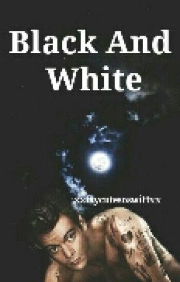 Black And White||أسوَد وَ أبيَض [Editing]