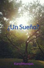 ¿Un Sueño? by KarolMorejon