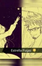 Estrella Fugaz ⭐ by TrafalgarDAless