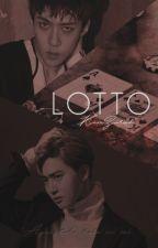 Lotto | SeHo by KimZarah