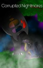 Corrupted Nightmares- Art book #2 by Veloxinus