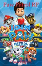 Paw patrol role play by Chasethepup