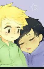 Do I Love Him???? (Creek) (Complete) by Southparkfanships