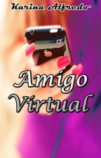 Amigo Virtual by KarinaaCordeiro
