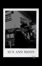 Sun And Moon by 3littlekim