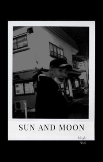 Sun And Moon; ChanKai