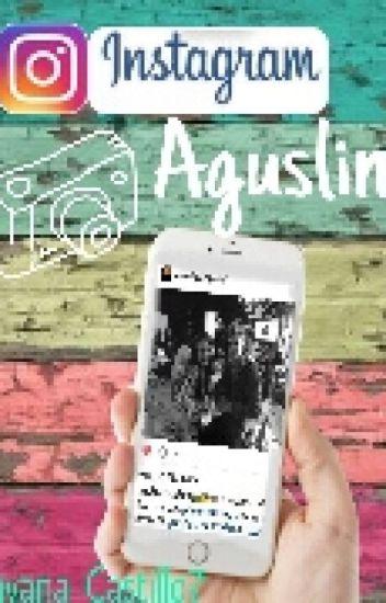 Instagram ||Aguslina||