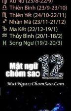 12 Cung Chòm Sao by Libby_TLL