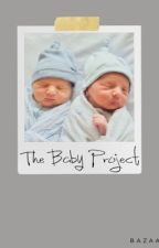 The Baby Project by Hobi-Is-My-Sunshine