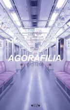 Agorafilia ➸ YoonMin by xXPinkgoreXx