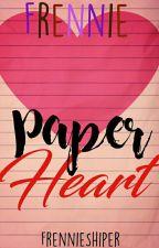 Paper Heart (FNAF YAOI)  by FrennieShiper