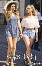Vegas, Baby (Jerrie PT/BR) by bowieee