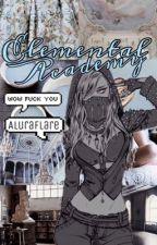 Elemental Academy  RP by AluraFlare