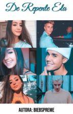 De Repente Ela (Justin Bieber) by Conayder
