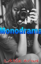 Monodrama by Little_Krad