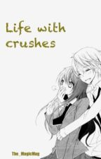 Life with crushes|PDH boys X Reader-discontinued by The_MagicMag