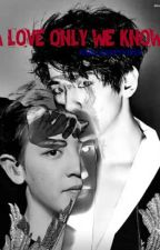 A LOVE ONLY WE KNOW(CHANBAEK) by RT_FIREPRINCE