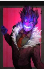 Underfell grillby x reader by DarkUnderfellSans