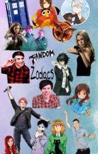 Fangirl Zodiacs by mychemical221bpilots
