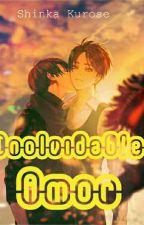 Inolvidable Amor 《Riren》(EN EDICIÓN) by ShinkaKurose