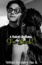 Let me be the One...(Kath & P5 Fanfic) by ItsmeGeeMaa_