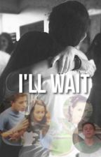 I'll wait by storiesbyhales